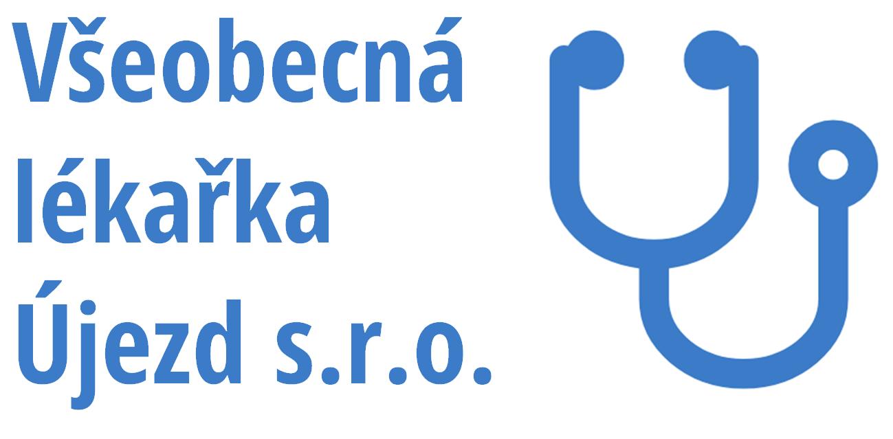 Všeobecná lékařka Újezd